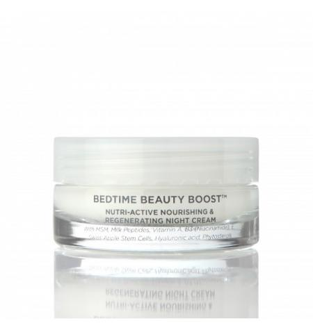 Crema de Noche Bedtime Beauty Boost · 50 ml