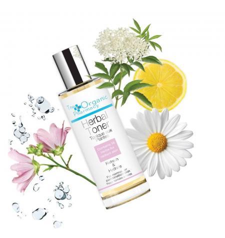 Hydrate Herbal Toner · 100 ml