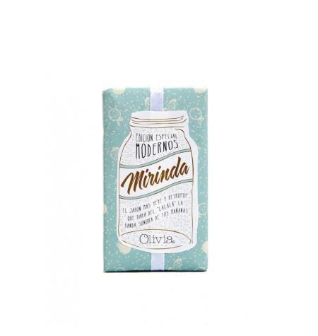 Jabón Mirinda · 150 g