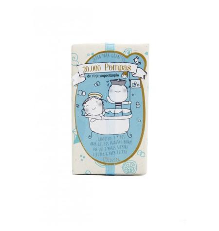 Jabón Infantil 20.000 Pompas · 150 g