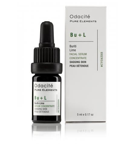 Bu+L Concentrate Sagging Skin · 5 ml