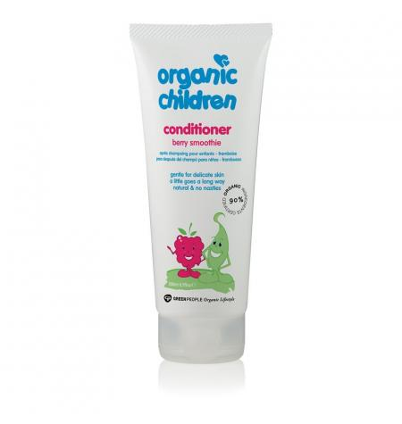 Berry Smothie Conditioner for Children · 200 ml