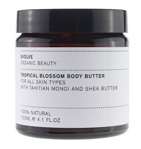 Tropical Blossom Body Butter· 120 ml