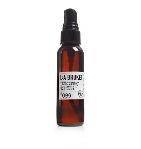 Desodorante en Spray Natural · 60 ml