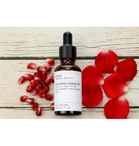 Hyaluronic Serum · 30 ml