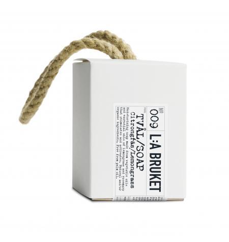 Jabón Citronela · 120 g