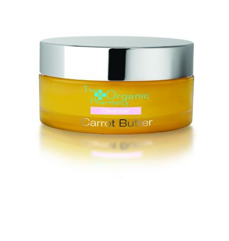 Carrot Butter Cleanser · 75 ml