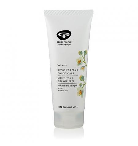 Intensive Repair Shampoo · 200 ml