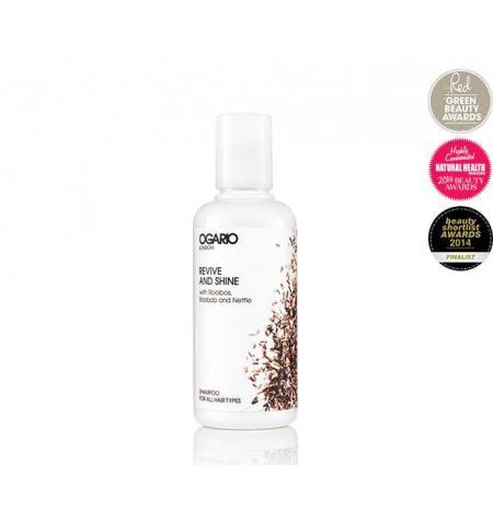 Revive & Shine Champú · 100 ml
