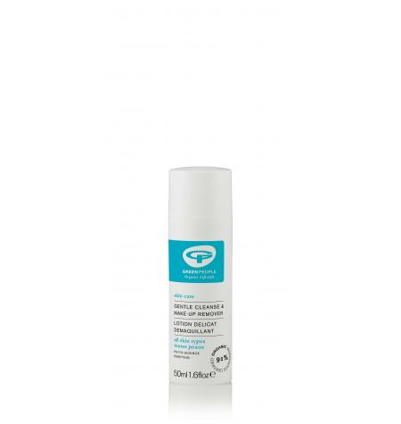 Gentle Cleanse & Make-Up Remover · 150ml