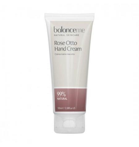 Rose Otto Hand Cream · 100 ml
