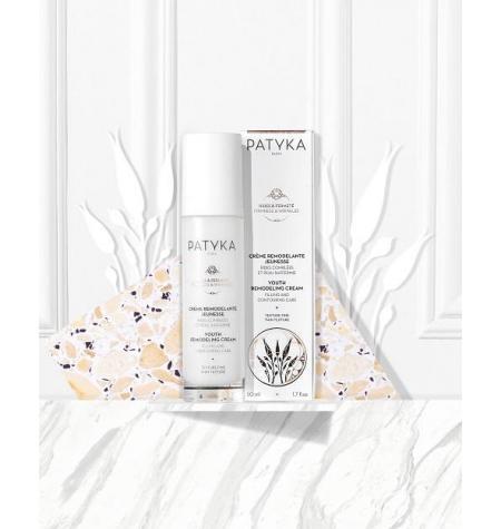 Crema Facial Remodelante Jeunesse · 50 ml