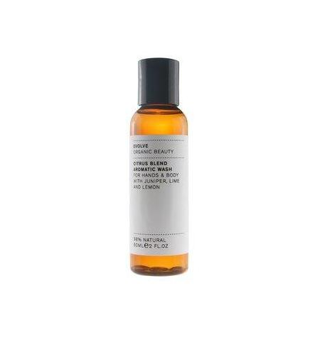 Jabón Líquido Citrus Blend · 60 ml