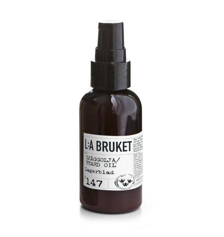 Aceite Protector para Barba · 60 ml