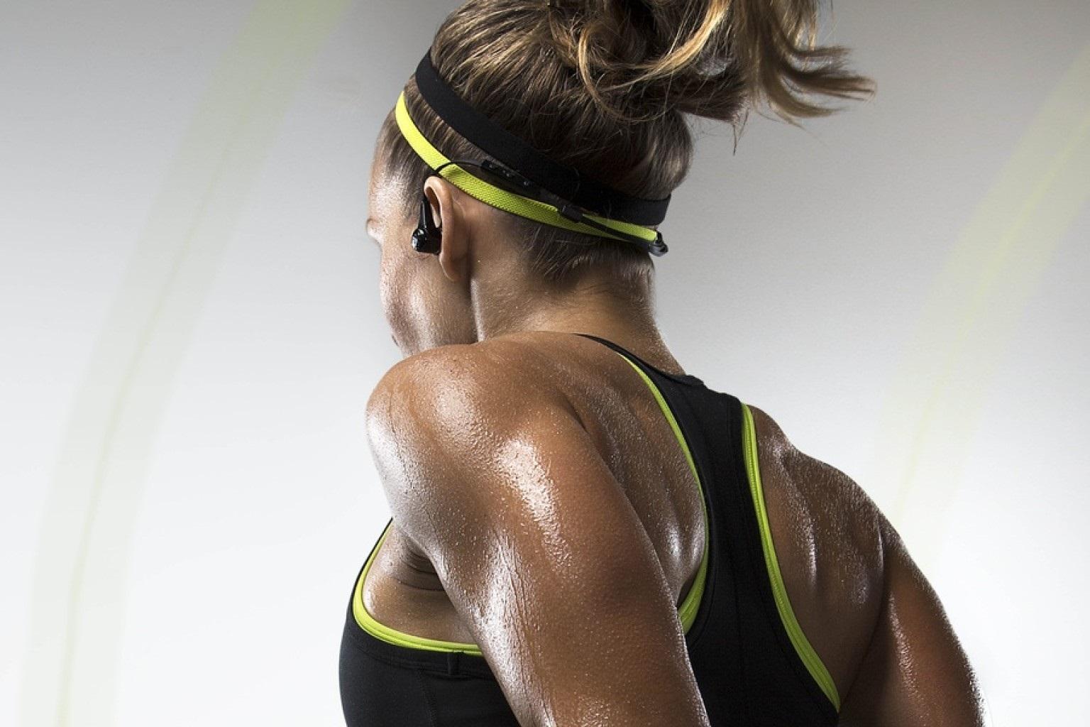 El ejercicio rejuvenece la piel