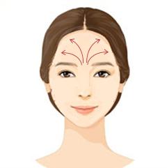 Masaje facial antiedad