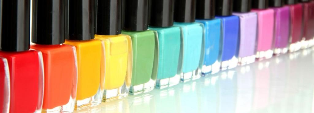 Esmaltes de uñas sanos y perjudiciales |