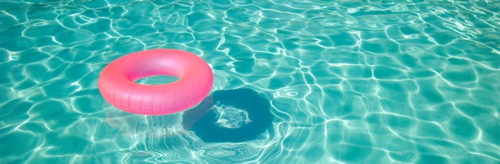 pool estrecha