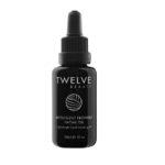 Intelligent Frontier Facial Oil de Twelve Beauty, para pieles reactivas y sensibles.