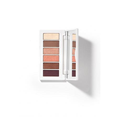 Laid Bare Eye Palette · 8gr