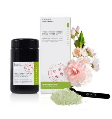 Limpiador Green Ceremony Cleanser · 100 g