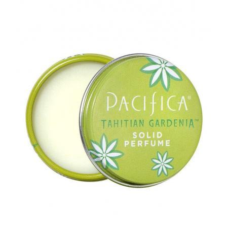 Perfume Sólido Tahitian Gardenia · 10gr