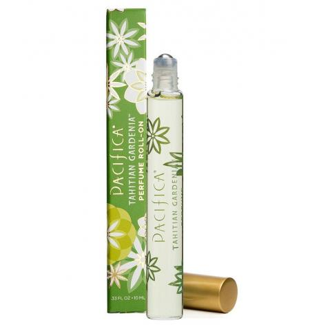 Tahitian Gardenia Roll- On Perfume- 10gr