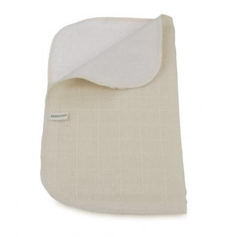 Organic Muslin Cloth two sided ·1 unit