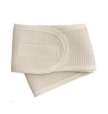 Organic Cotton Waffle Headband ·1 unit