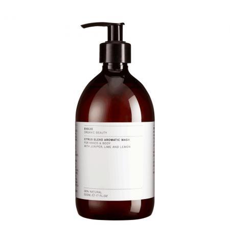 Jabón Líquido Citrus Blend · 500 ml
