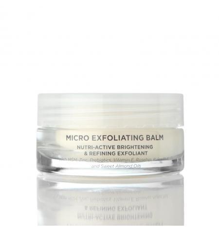 Micro Exfoliating Balm · 50 ml