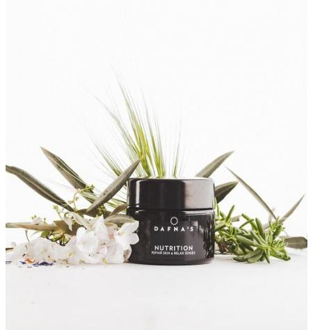Nutrition Night Cream · 50 ml