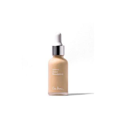 Base maquillaje ligera de Quinoa · Haze · 30 ml