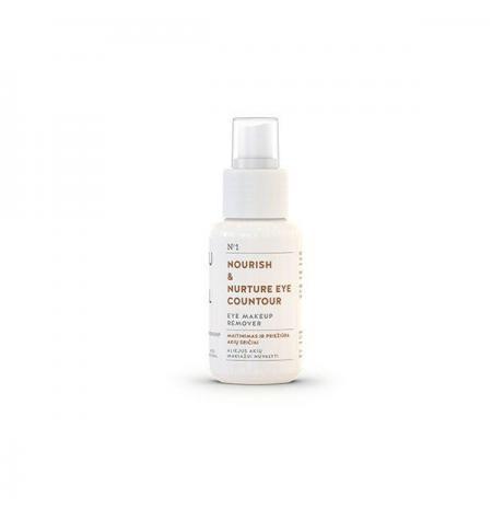 Aceite Desmaquillante Ojos · 50 ml