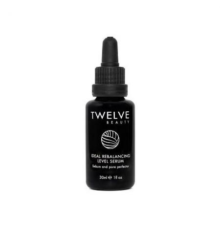 Ideal Rebalancing Level · 30 ml