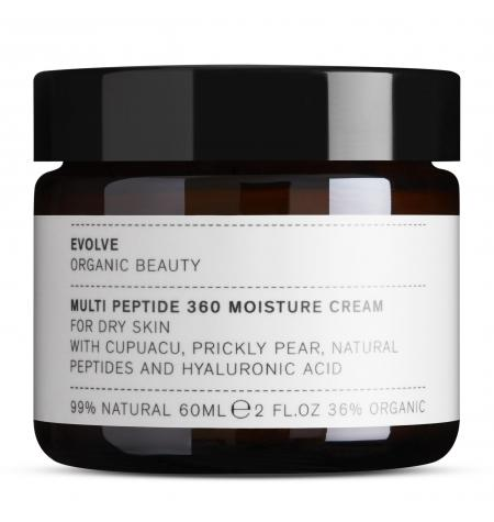 Multi Peptide 360 Moisture Cream · 60 ml