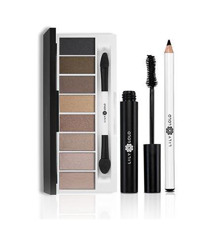 Cofre Maquillaje Iconic Eye II