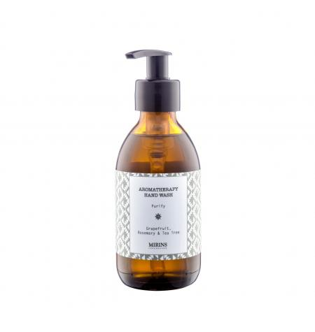 Body Wash Purify: Grapefruit/Rosemary/Tea Tree · 250 ml