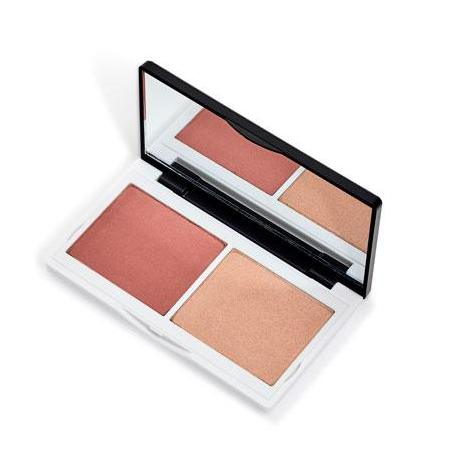 Coralista Cheek Duo