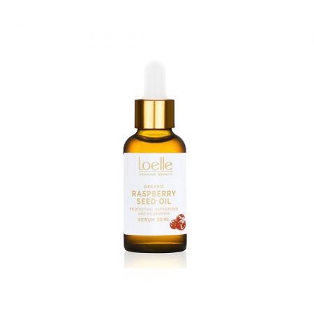 Aceite de Semilla de Frambuesa Orgánica · 30 ml