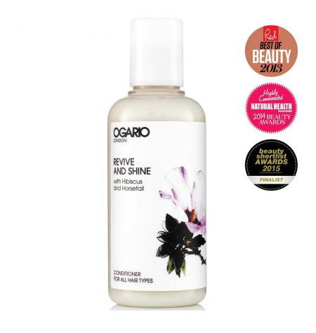 Revive & Shine Acondicionador · 250 ml
