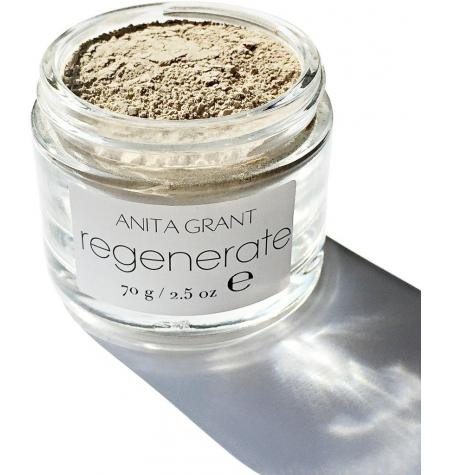 Regenerate Clay Face Mask · 70g