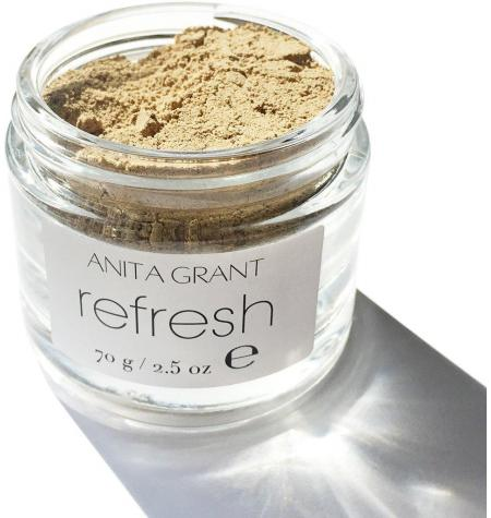 Refresh Clay Face Mask · 70g