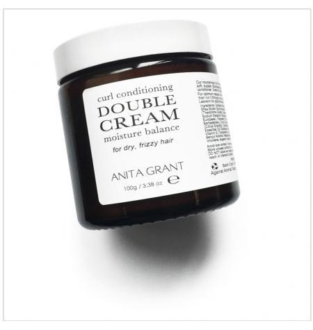 Acondicionador Sin aclarado Double Cream 100 gr