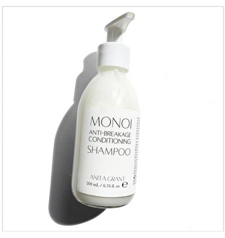 Monoi Anti-breakage Conditioning Shampoo · 200 ml
