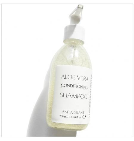 Champú Hidratante de Aloe · 200 ml
