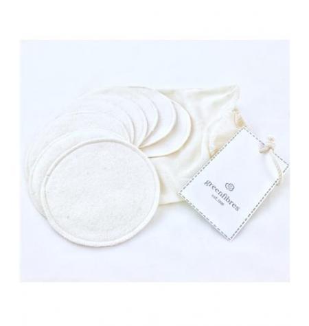 Organic Muslin Cloth ·1 unit
