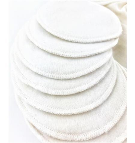Pack 8 de Discos de Algodón Orgánico Reutilizables· 1 unidad