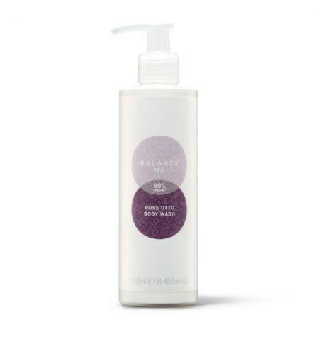 Gel de Baño Rose Otto Body Wash · 250 ml