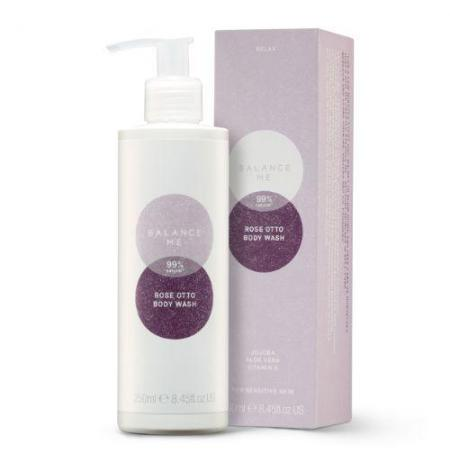 Gel de Baño Rose Otto Body Wash · 250 ml